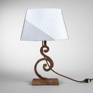 Lampe_bois_metal