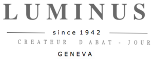 Luminus Genève - Abats-jours